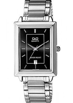Японские наручные  женские часы Q&Q BL64J202. Коллекция Кварцевые