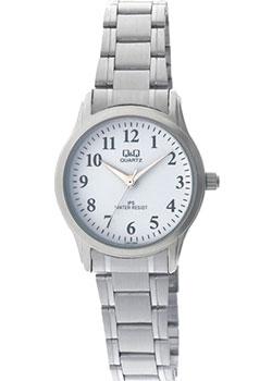 Японские наручные  женские часы Q&Q C169J204. Коллекция IP Series