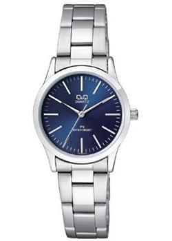 Японские наручные  женские часы Q&Q C213J212. Коллекция IP Series