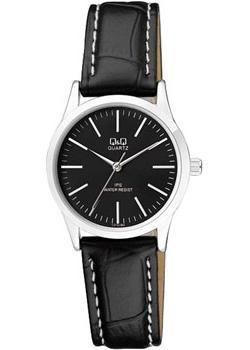 Японские наручные  женские часы Q&Q C213J302. Коллекция IP Series