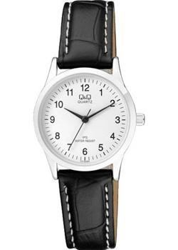 Японские наручные  женские часы Q&Q C213J304. Коллекция IP Series