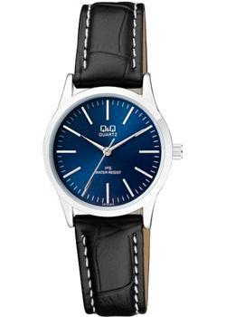 Японские наручные  женские часы Q&Q C213J312. Коллекция IP Series