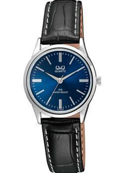 Японские наручные  женские часы Q&Q C215J312. Коллекция IP Series