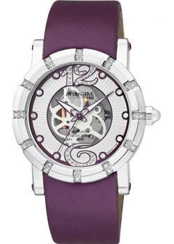 Японские наручные  женские часы Q&Q DA63J311. Коллекция Attractive