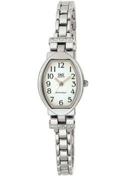 Японские наручные  женские часы Q&Q F149214. Коллекция Elegant
