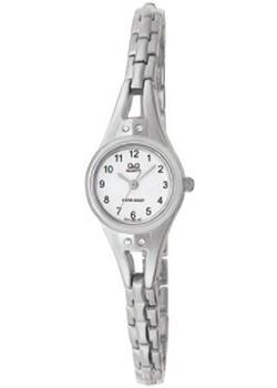 Японские наручные  женские часы Q&Q F311204. Коллекция Elegant