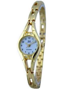 Японские наручные  женские часы Q&Q F315004. Коллекция Elegant
