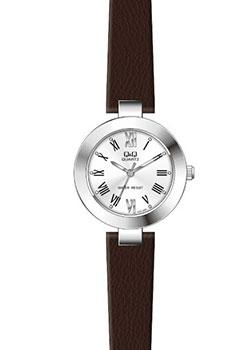 Японские наручные  женские часы Q&Q GU51J800. Коллекция Кварцевые