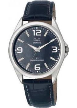 Японские наручные  мужские часы Q&Q KW08J305. Коллекция Casual
