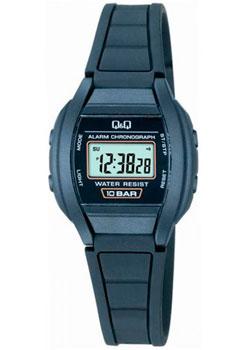 Японские наручные  мужские часы Q&Q LL01P105. Коллекция Sports