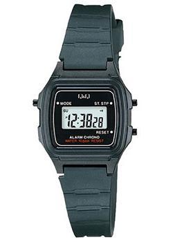 Японские наручные  мужские часы Q&Q LLA2P201. Коллекция Sports
