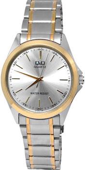 Японские наручные  мужские часы Q&Q Q118401. Коллекци Standard