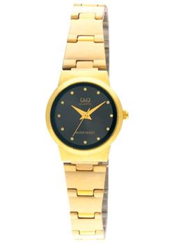 Японские наручные  женские часы Q&Q Q399002. Коллекция Кварцевые
