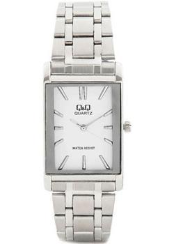 Японские наручные  мужские часы Q&Q Q432201. Коллекция Standard