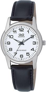 Японские наручные  мужские часы Q&Q Q468J304. Коллекция Кварцевые
