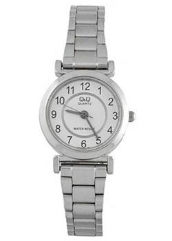 Японские наручные  женские часы Q&Q Q549204. Коллекция Кварцевые