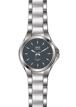 Японские наручные  женские часы Q&Q Q618J807. Коллекция Кварцевые