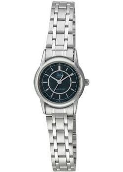 Японские наручные  женские часы Q&Q Q621202. Коллекция Кварцевые