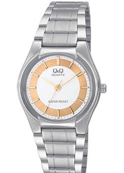 Японские наручные  женские часы Q&Q Q623211. Коллекция Кварцевые