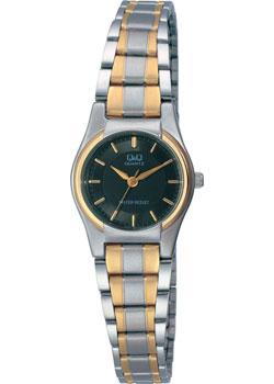 Японские наручные  женские часы Q&Q Q623402. Коллекция Кварцевые