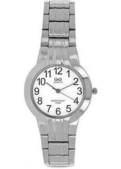 Японские наручные  женские часы Q&Q Q699J204. Коллекция Кварцевые