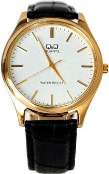 Японские наручные  мужские часы Q&Q Q852J101. Коллекция Standard