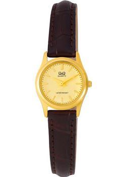 Японские наручные  женские часы Q&Q Q853J100. Коллекция Кварцевые