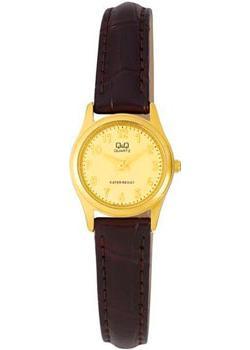 Японские наручные  женские часы Q&Q Q853J103. Коллекция Кварцевые