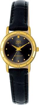 Японские наручные  женские часы Q&Q Q857J102. Коллекция Кварцевые