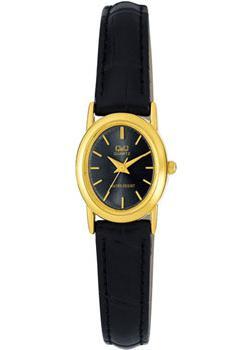 Японские наручные  женские часы Q&Q Q859102. Коллекция Standard