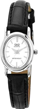 Японские наручные  женские часы Q&Q Q859301. Коллекция Standard