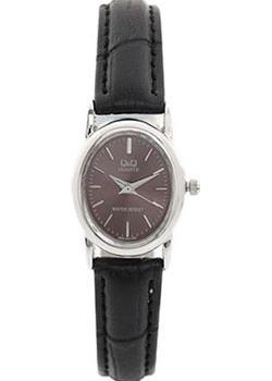 Японские наручные  женские часы Q&Q Q859302. Коллекция Standard