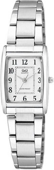 Японские наручные  женские часы Q&Q Q875204. Коллекция Standard