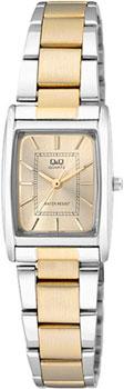 Японские наручные  женские часы Q&Q Q875400. Коллекция Standard