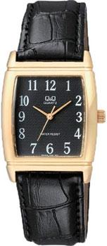 Японские наручные  женские часы Q&Q Q880J105. Коллекция Standard