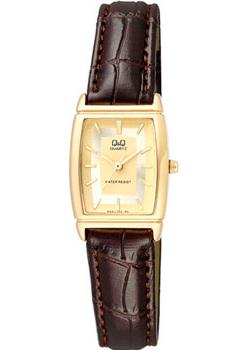 Японские наручные  женские часы Q&Q Q881J100. Коллекция Standard