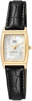 Японские наручные  женские часы Q&Q Q881J101. Коллекция Standard