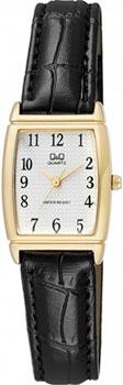 Японские наручные  женские часы Q&Q Q881J104. Коллекция Standard