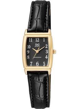 Японские наручные  женские часы Q&Q Q881J105. Коллекция Standard