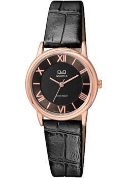 Японские наручные  женские часы Q&Q Q897J108. Коллекция Standard