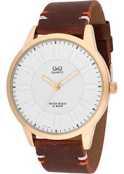 Японские наручные  мужские часы Q&Q Q926J101. Коллекци Elegant