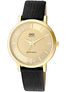 Японские наручные  мужские часы Q&Q Q944J100. Коллекция Кварцевые
