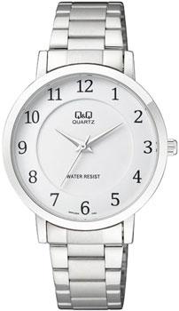 Японские наручные  мужские часы Q&Q Q944J204. Коллекция Кварцевые