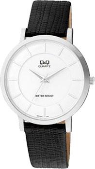 Японские наручные  мужские часы Q&Q Q944J301. Коллекция Кварцевые