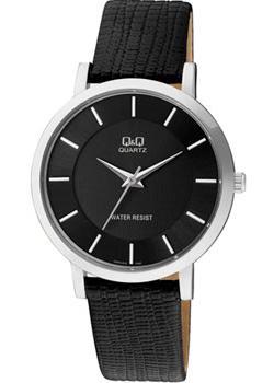 Японские наручные  мужские часы Q&Q Q944J302. Коллекция Кварцевые