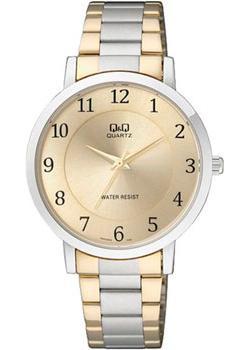 Японские наручные  мужские часы Q&Q Q944J404. Коллекция Кварцевые