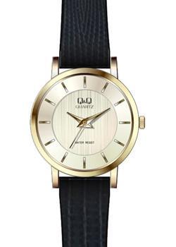 Японские наручные  женские часы Q&Q Q945J100. Коллекция Standard