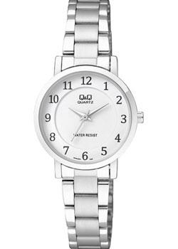 Японские наручные  женские часы Q&Q Q945J204. Коллекция Кварцевые