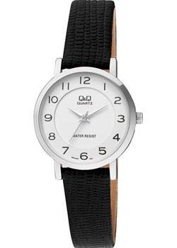 Японские наручные  женские часы Q&Q Q945J304. Коллекция Кварцевые