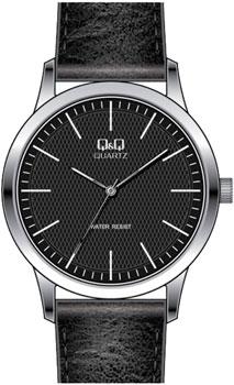 Японские наручные  мужские часы Q&Q Q946J302. Коллекция Кварцевые